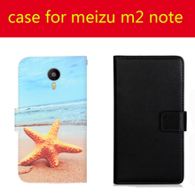 for meizu u10/ pro 5/m2 mini/mx3/m3 note/mx6/m2 note/pro 6 plus Case Flip Leather Case Phone Slip-resistant Cover Wallet Style