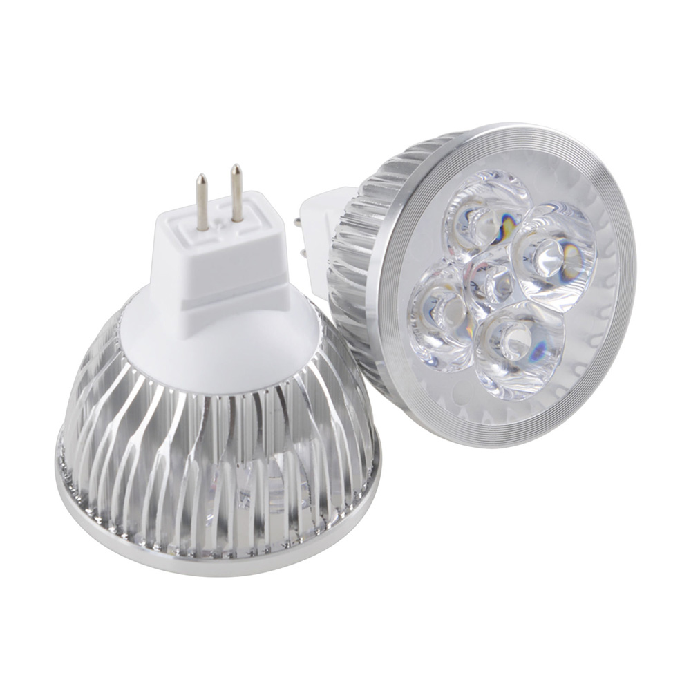 10x WARM White 9W GU10 LED CREE Downlight Energy Saving Light bulb UK Company!!