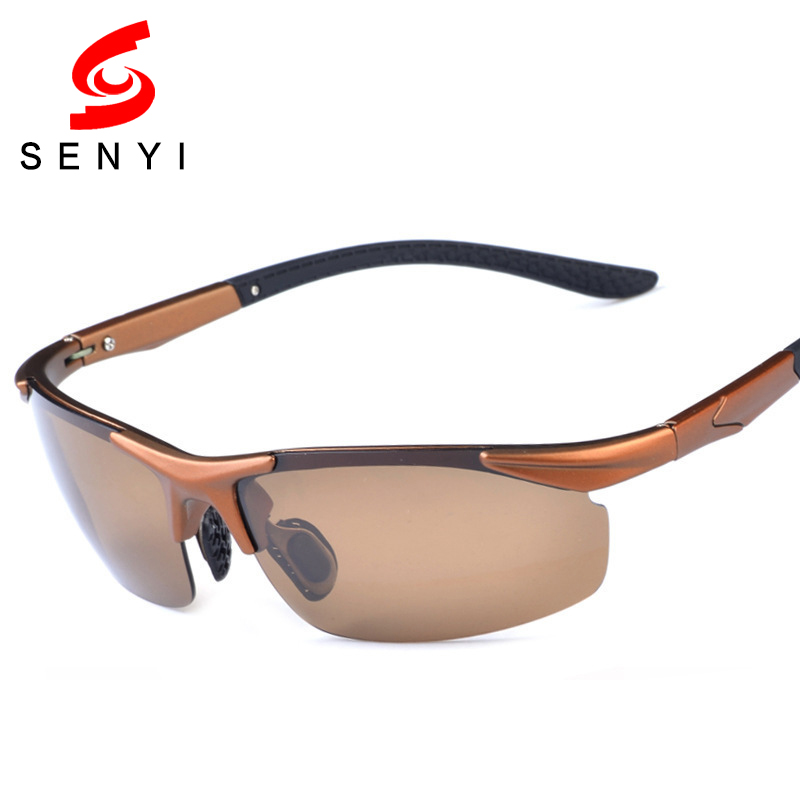 High Tenacity TR90 Frame Men Sunglasses Polarized Lens Anti Reflective Special Driving Glasses Male Glass Goggle Sun Glasses 250<br><br>Aliexpress