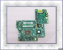For toshiba satellite U845 U845W laptop DA0TEAMBAD0 A000231380 HM76 DDR3 i5 integrated motherboard, fully tested