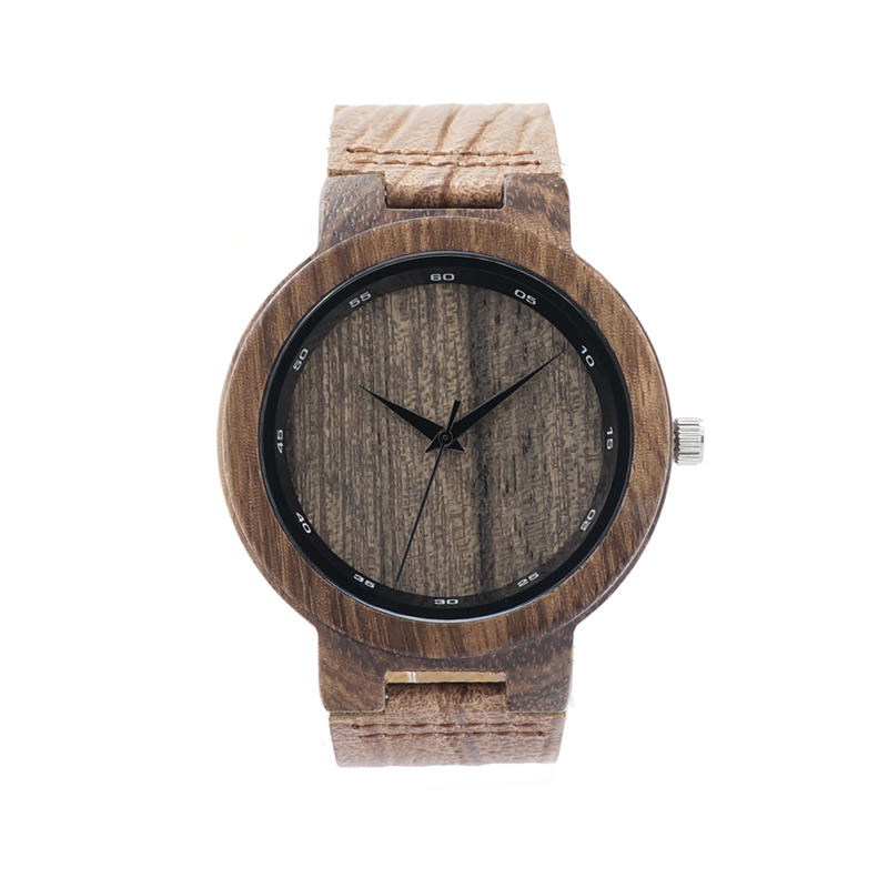 BOBO BIRD D22 Antique Wood Wristwatch Mens Brand Designer Wooden Quartz Watch with Grain Leather Strap relojes mujer 2016<br><br>Aliexpress