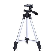 (Max 1060mm)Professional Camera Tripod Stand Holder For iPhone iPad Samsung GALAXY Digital Camera + Phone Holder + Nylon Bag