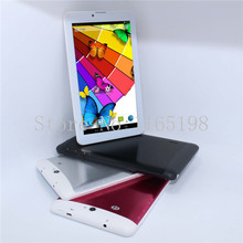 Big discount!!!7 inch 3g gsm Phone call MTK 6572 512B/4GB dual SIM  card slots /dual camera android 4.2  Bluetooth FM WIFI OTG
