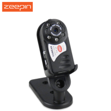 Q7 Wireless Surveillance Camera WiFi HD IP Camera Mini DVR Night Vision Camcorder Video Recorder Support TF Card 32GB