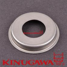 Kinugawa Turbo Heat Shield Oil Cooled 8mm Deep for Mitsubishi TD04 Pajero 3000GT 4D56(China)