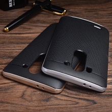 Case For LG G3 mini Amazing 2 in 1 Design PC+TPU material cell phone back cover for LG Optimus G3 beat