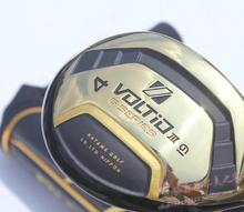 4 golf clubs golf fairways woods hybrids For katana voltio iv hi golf clubs hybrids g30 915 can adjust driver complete set xxi