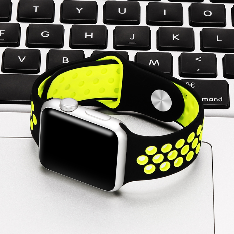 for apple watch silicone band (8)
