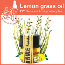 Free shopping 100% Pure plant essential oils massage oil lemongrass oil citronella oil 2ml