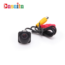 CCD Universal Car Reverse Camera for All Cars Rear View Parking System Backup Kit Waterproof Free shipping 659(China)