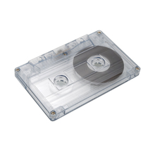 Standard Cassette Blank Tape Player Empty Tape With 60 Minutes Magnetic Audio Tape Recording For Speech Music Recording