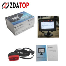 Top-Rated V-Checker A301 Car Diagnostic Trip Scanner OBD2 V-checker Scanner A301 Multi-Function Trip Computer Brand Quality(China)
