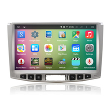 "10.1"" Android 5.1.1 Quad Core 1024X600 Car Radio DVD GPS Navigation Central Multimedia for VW Volkswagen Magotan Passat CC B6 B7"
