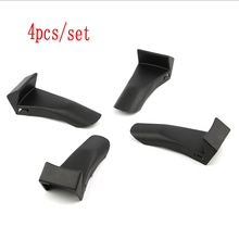 4pcs/set Tyre changer wheel protection, rim protection, rim guards, clamping jaw protector, clamp guards(China)