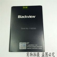 100% original battery Blackview E7 E7S battery 2700mAh Mobile phone battery Standby time is long 100% test normal shipment