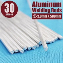 mig wire welding magnesium metal aluminum brazing stick rods solder soldering stainless steel flux braze weld supplies bar(China)