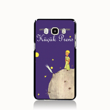 08839 The Little Prince Custom cell phone case cover for Samsung Galaxy J1 MINI J2 J3 J7 ON5 ON7 J120F 2016