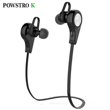 Sport Bluetooth Headset CSR4.1 Q9 Wireless Headphone Stereo Earphone Aptx with Microphone for iPhone 7 6 Plus Samsung Sony HTC