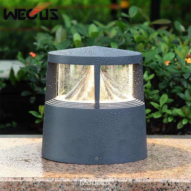 Уличный светодиодный светильник L-street 96, 160 W
