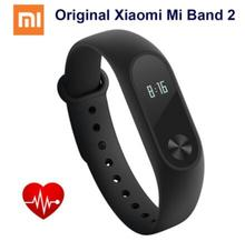Buy Original Xiaomi Mi Band 2 Smart Bracelet Miband 2 Wristband Fitness Tracker Android Bracelet Smartband Heart Rate Monitor for $23.99 in AliExpress store
