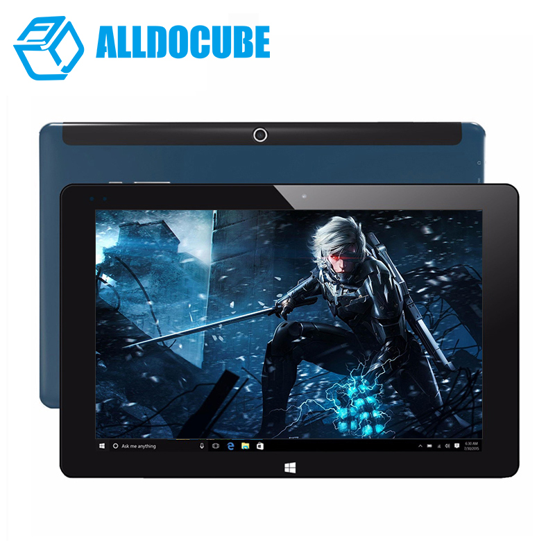 "Cube iwork10 Ultimate Dual Boot Windows10 + Android 5.1 Tablet PC 10.1"" 1920*1200 IPS intel Atom x5-Z8350 Quad Core 4GB 64GB Rom(China (Mainland))"