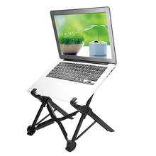 NEXSTAND Foldable Laptop Stand Table Adjustable Height Lapdesk For Notebook Laptops(China)