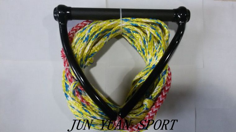 High quality!wakeboard Rope/ Waterski Euquipment leash/Wakeboard Line Rope with Handle,Free shipping<br><br>Aliexpress