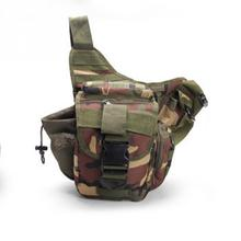 Men Tactical Backpack Camouflage Bag Military Backpack Outdoor Trekking Shoulder Bags Climbing Camping Shoulderbag(China)