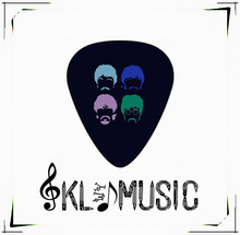 Good Cheapest Celluloid Guitar Pick With Customized Logo