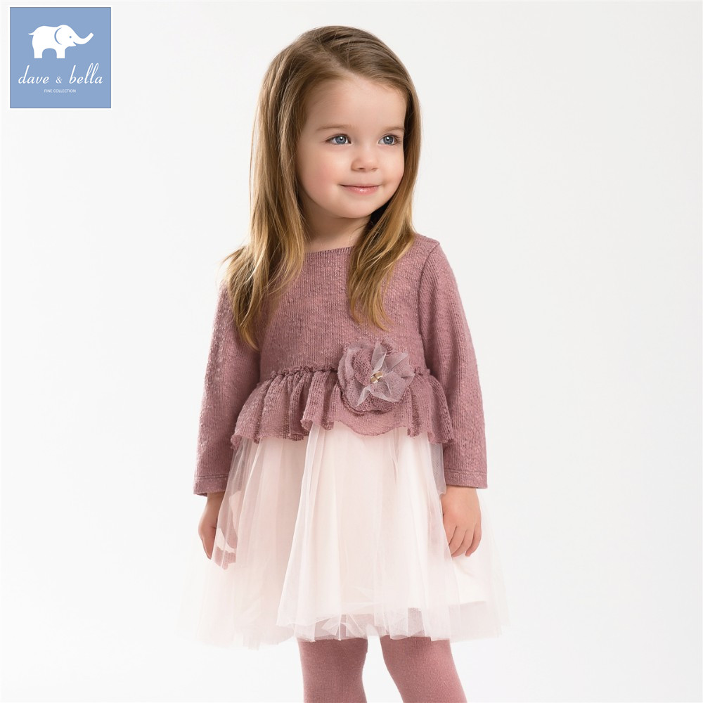 DB3290 dave bella baby girl fairy peri dress infant clothes girls party birthday dress <br>