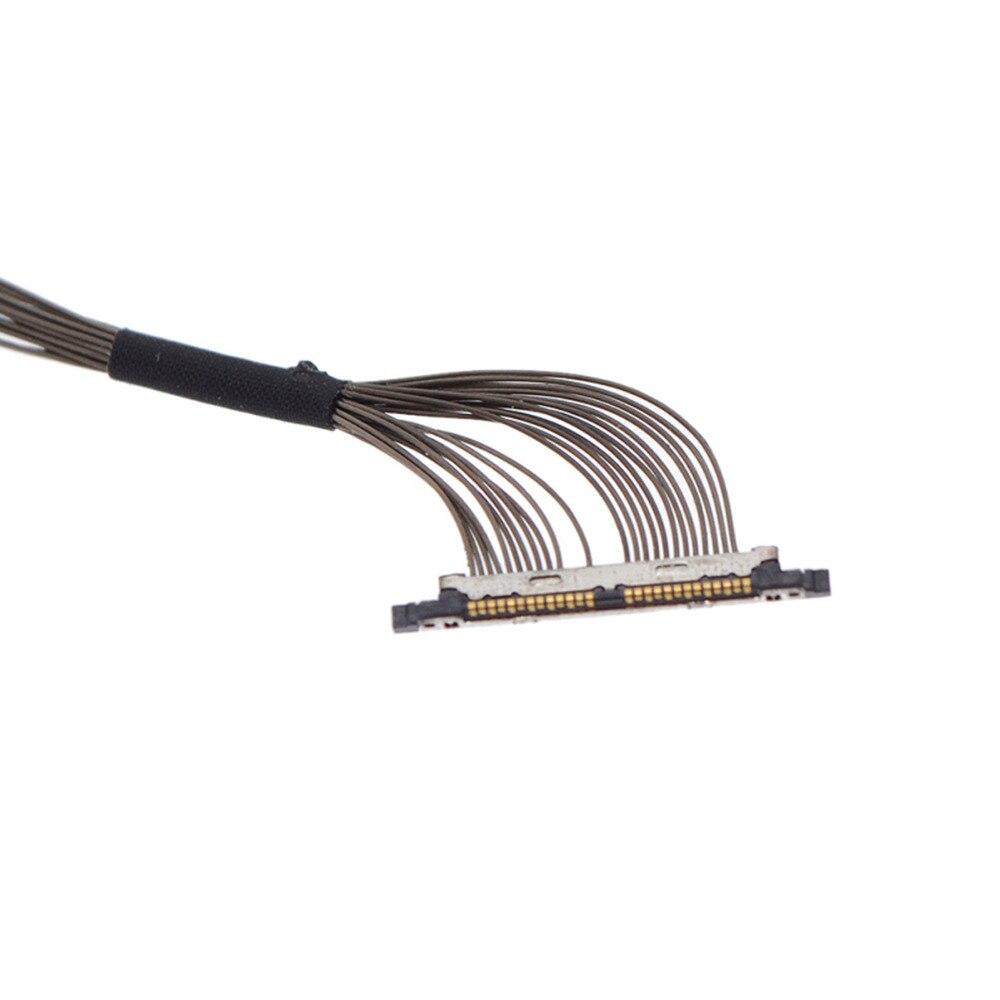 MASiKEN Flex Cable For DJI MAVIC Pro Drone Removable Camera Signal Transmission PTZ Flex Cable Parts for DJI MAVIC Pro Accessory