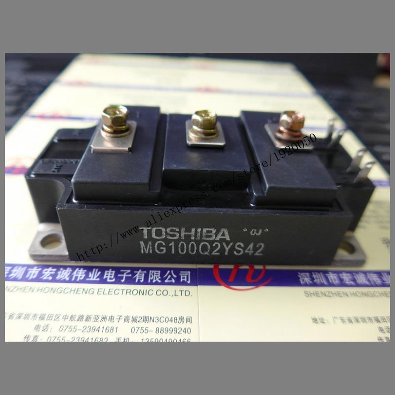 MG100Q2YS42  module Special supply Welcome to order !<br>