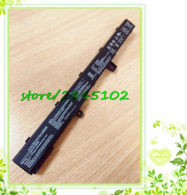 33WH 11.25V New laptop  Battery for  A31N1319 X451C X551C X551CA X451CA X451 X551