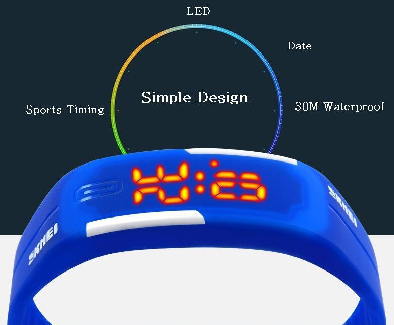 led watch-2