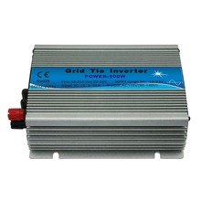 CE approved mppt 500W 18V micro grid tie inverter 10.5-28V DC ,120V or 230VAC ,500WATT Solar Power on grid tie inverter