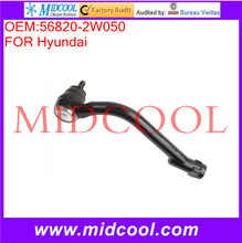 High Quality Auto Parts Outer Right Steering Tie Rod End OEM:56820-2W050