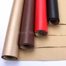 Sofa Leather Fabric , Self Adhesive Seal Upholstery Car Interior Repair Leather Patches Cloth , Soft Bag Back Super Glue Leather(China)