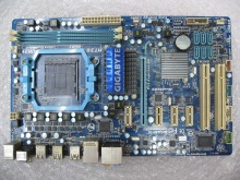 Used original for Gigabyte GA-780T-USB3 AM3 + DDR3 support bulldozer