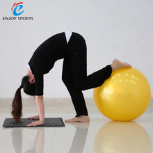 Give you A healthy Body Yoga Ball Thick Explosion-proof Ball Gymnastics Pilates Fitness Ball For Indoor Training 6 Colors