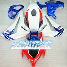 sales red blue white black CBR1000RR 08 09 10 11 CBR1000 08-11 CBR 1000RR 2008-2011 1000 RR 2008 2009 2011 fairing kit(China)