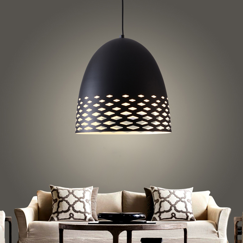 Modern Art Pendant Lamps Led painted  Classic Creative living room chandeliers attic lights bedroom balcony chandeliers<br>
