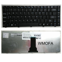 US Black New English Replace laptop keyboard Acer emachines D520 D720 E520 E720 - S-u-p-e-r Laptop parts Store store