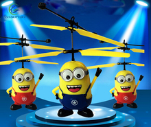 Remote Control  InteractionToys  Electronic Toys RC Flying Helicopter UFO Ball Ar.drone Original Box Package