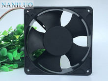 NANILUO Free Delivery. 12 cm 12038 double ball bearing cooling fan 12 v 6.8 W KD1212PMB1-6 - a 2 line