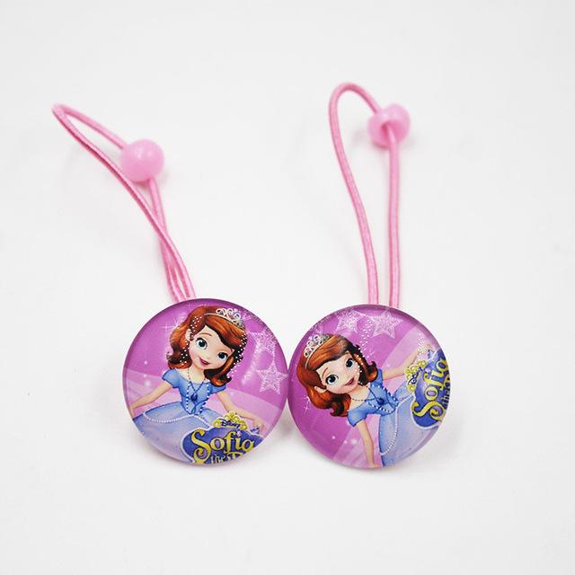 1Pairs-2pcs-New-Lovely-Hair-rope-Cartoon-Sofia-Snow-White-Princess-Hair-Accessories-Elastic-Hair-ring.jpg_640x640 (8)