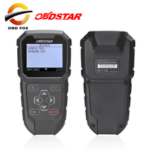 2017 Original OBDSTAR J-I key programming and mileage adjustment TOOL Special design for Japanese Vehicles free update online(China)