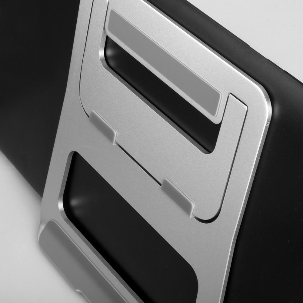 Universal Aluminum-Alloy Tablet Holder