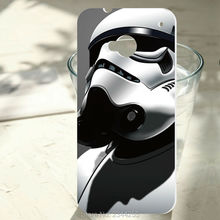 For HTC ONE M7 M8 M9 Fashion Painted  Star Wars 1 Case For HTC Desir 510 One MiNi M8 X Hard Back Cover Protection Shell