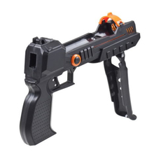 Precision Shot Hand Gun Pistol PS Move Motion Control Controller for Sony PlayStation 3 PS3 Shooting Game Accessories # F2072