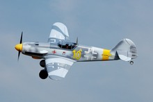 FMS 800MM / Mini Warbird BF109 BF 109 V2 PNP Duralble EPO Scale Radio Control RC MODEL PLANE